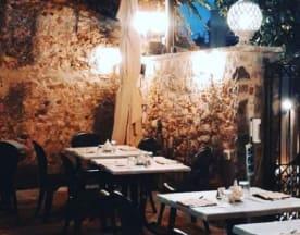 Hosteria Pizzeria Casa Ciampoli, Taormina