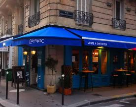 L'Atypic, Paris