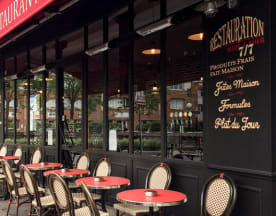 Bistrot 41, Issy-les-Moulineaux