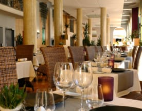 L'Õ à la Bouche - Hôtel Radiana Resort, La Léchère