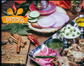 Jaggis Indian Eatery, Seven Hills (NSW)