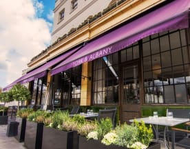 York & Albany - Gordon Ramsay Restaurants, London