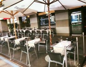 Minotor Steak House, Genève