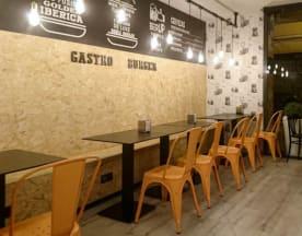Gastro Burger, L'Hospitalet de Llobregat