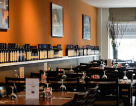 Restaurant Azzurro, Heemstede