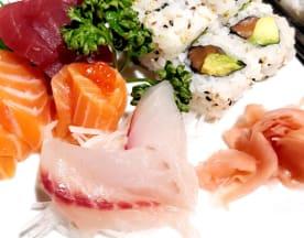 Sushi Sun, Clichy