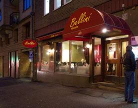 Restaurang Bellini, Göteborg
