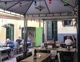 Restaurang 4:an, Malmö