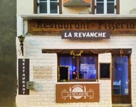 La Revanche, Les Cabannes