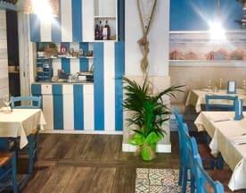 Primo Restaurant, Portici
