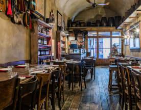 Il Vivandiere - Cantina Vinicola, Firenze