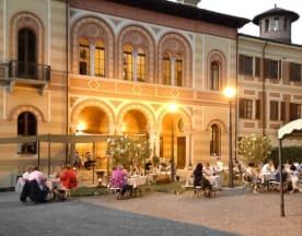Ristorante Villa Scati, Melazzo