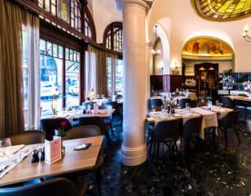 Astra Hotel / Brasserie Historique La Coupole 1912, Vevey