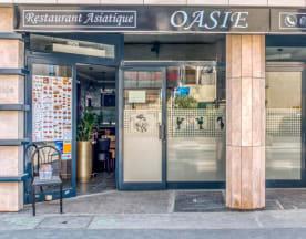 Oasie, Boulogne-Billancourt