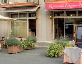 Ristorante Pizzeria Rosa, Villimpenta