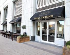 Henry Addington, London