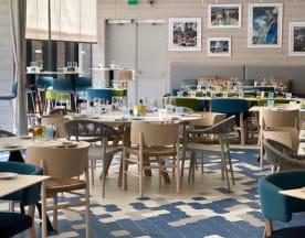 Azzurra Kitchen, Monaco