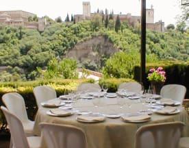 Carmen Mirador de Aixa, Granada