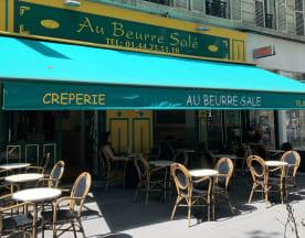Au Beurre Salé, Paris