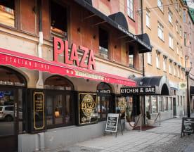 Plaza Kitchen & Bar - Terminated, Södertälje
