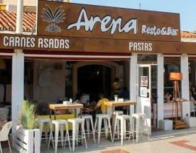 Arena, Torremolinos