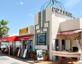 Pizza Mare, Torremolinos