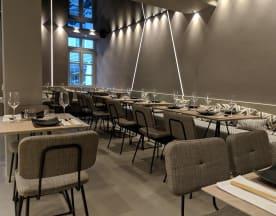 TiVu Restaurant, München