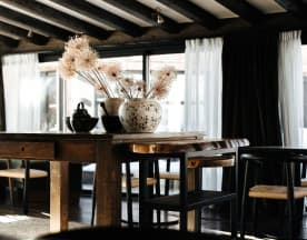 La Table de l'Alpaga, Megève