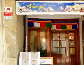 Sherpa, Vic