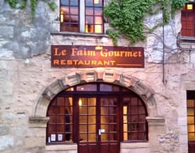 Le Faim Gourmet, Libourne