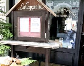 La Capannina, Abetone