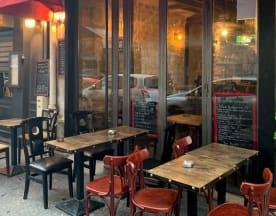 Chez Yohan, Paris