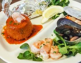 Grinto Food Experience, Moncalieri