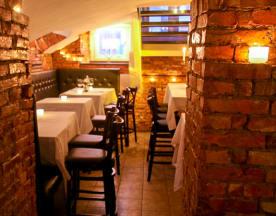 Restaurang Viktoria, Göteborg