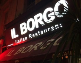 Il Borgo, London
