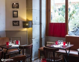 Le Cosy Caffe, Toulouse