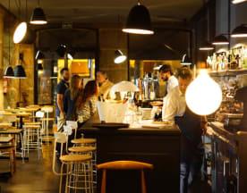 GAIA Restaurante, Madrid