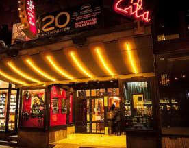 Bongo Kök & Bar Stockholm, Stockholm
