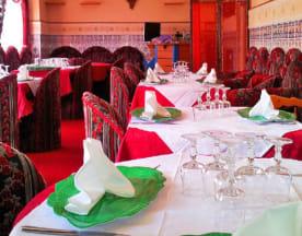 Palais du Kashmir, Sartrouville