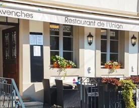 Restaurant de l'Union, Avenches