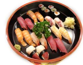 Kisaku Sushi, Genève