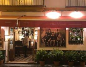 Bar Estrella, Sevilla