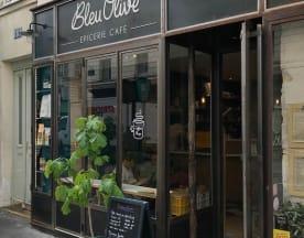Bleu Olive, Paris