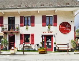 Ailleurs Resto devient Ailleurs à l'Auberge, Pugny-Chatenod