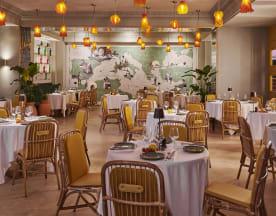 Paradiso - Hôtel Barrière Le Majestic, Cannes