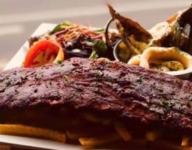 Steakhouse Forty Eight, Drayton