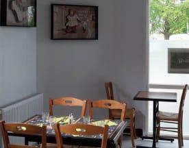 La Table Ha-Tof, La Madeleine