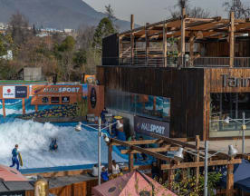 Taringuita (Mall Sport), Santiago de Chile