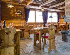L'Aigle Carnotzet - Hôtel Nendaz 4 vallées, Nendaz