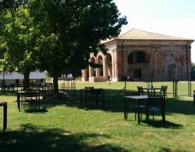 Grill Park Ferrara ristorante - braceria, Coronella